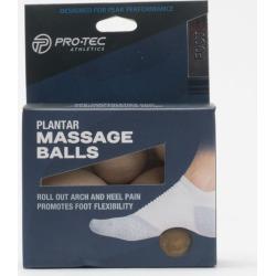Pro-Tec Plantar Massage Balls (Set of 4) Sports Medicine
