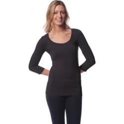 3/4 Sleeve Scoop found on Bargain Bro Philippines from Shoptiques for $28.00