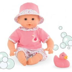 Bebe Doll Bath Calypso found on Bargain Bro Philippines from Shoptiques for $42.00