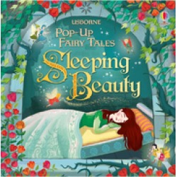 Sleeping Beauty Pop-Up Fairy Tales