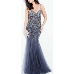 Jovani Gown Barbra found on Bargain Bro India from Shoptiques for $742.00