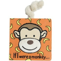 If I Were A Monkey Book found on Bargain Bro India from Shoptiques for $12.50