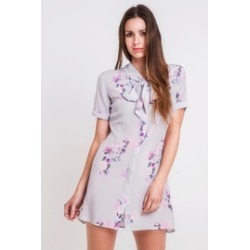 Rose Bow Dress found on Bargain Bro India from Shoptiques for $325.00