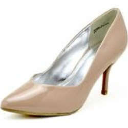 Pointed Patent Pump