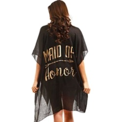 Maid-Of-Honor Beach Cover-Up found on Bargain Bro Philippines from Shoptiques for $25.00