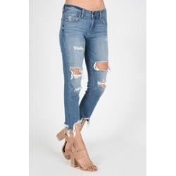 Destroyed Bf Jeans