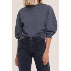 Thora 3/4 Sleeve Sweatshirt found on Bargain Bro from Shoptiques for USD $147.44