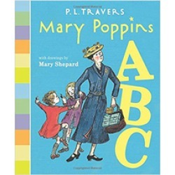 Mary Poppins ABC found on Bargain Bro India from Shoptiques for $8.99