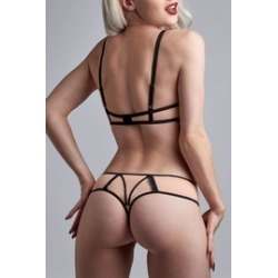 Meringue Thong found on Bargain Bro Philippines from Shoptiques for $96.00