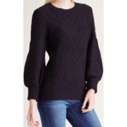 Variegated Cotton Sweater found on Bargain Bro Philippines from Shoptiques for $89.00
