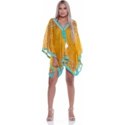 Mustard Resort Tunic found on MODAPINS from Shoptiques for USD $69.00