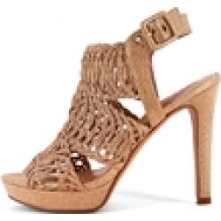 Gala Platform Sandal found on MODAPINS from Shoptiques for USD $68.00