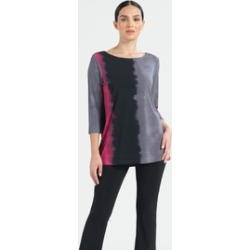 Ombre Print Tunic found on MODAPINS from Shoptiques for USD $105.00