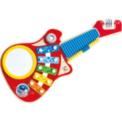 6-in-1 Music Maker