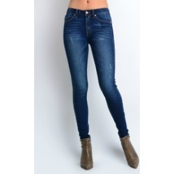 HIGH RISE SKINNY found on Bargain Bro India from Shoptiques for $46.00