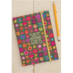 Make a Difference Notebook