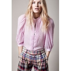 Smythe Pink Frontier Blouse