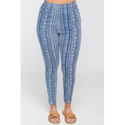 Tribal Stretch Pant found on Bargain Bro from Shoptiques for USD $22.04