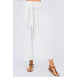 Wide Leg Cropped Pants found on Bargain Bro from Shoptiques for USD $28.87