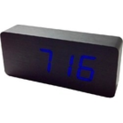 Slab Led Clock found on Bargain Bro India from Shoptiques for $89.00
