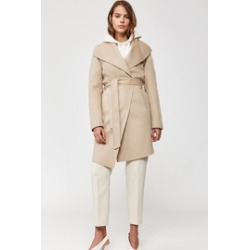 Laila Wool Coat found on Bargain Bro Philippines from Shoptiques for $640.00