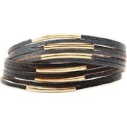 Tube-Magnetic Twisted Bracelet found on Bargain Bro India from Shoptiques for $9.99