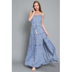 Printed Maxi Dress found on Bargain Bro from Shoptiques for USD $41.80
