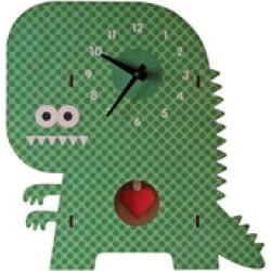 Clockzilla Pendulum Clock found on Bargain Bro from Shoptiques for USD $41.04