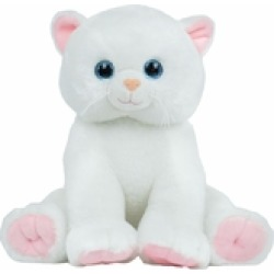 Make-Your-Own White Kitty Kit found on Bargain Bro from Shoptiques for USD $16.71