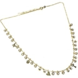 Sparkling Charm Necklace found on Bargain Bro India from Shoptiques for $50.00