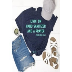 buy  Hand Sanitizer Tshirt cheap online