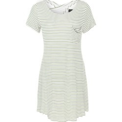 T shirt dress with pocket