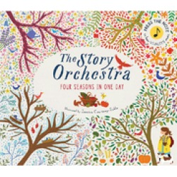 The Story Orchestra Four Season In One Day found on Bargain Bro India from Shoptiques for $24.99