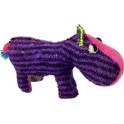 Large Handmade Hippo found on Bargain Bro from Shoptiques for USD $37.24