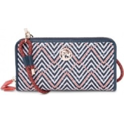 Armada Crossbody Wallet found on MODAPINS from Shoptiques for USD $54.00