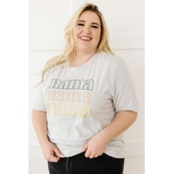 Mama Tee found on Bargain Bro India from Shoptiques for $27.00