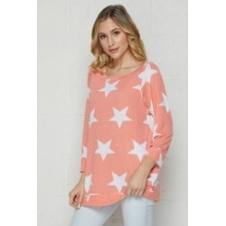 Star Print Top found on Bargain Bro India from Shoptiques for $40.50