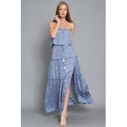 Tube Top Maxi found on Bargain Bro from Shoptiques for USD $41.80
