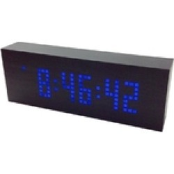 Scrolling Message Clock found on Bargain Bro India from Shoptiques for $110.00