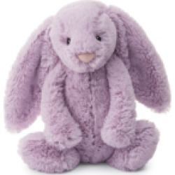 BASHFUL BUNNY LILAC-MEDIUM found on Bargain Bro India from Shoptiques for $22.50