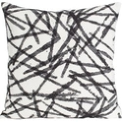 Tuxedo Print Pillow found on Bargain Bro from Shoptiques for USD $81.32
