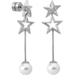 Star & Pearl Stud Drop Earring found on Bargain Bro India from Shoptiques for $105.00