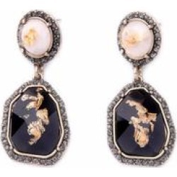 Beautiful Statement Earrings found on Bargain Bro from  for $10000