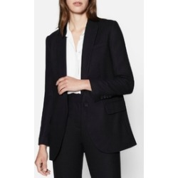 James Blazer Black found on Bargain Bro India from Shoptiques for $420.00