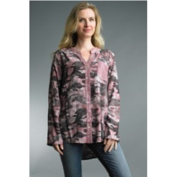 Sparkling Camo Top found on Bargain Bro Philippines from Shoptiques for $72.00