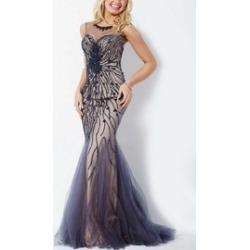 Jovani Gown Kelly found on Bargain Bro India from Shoptiques for $641.00