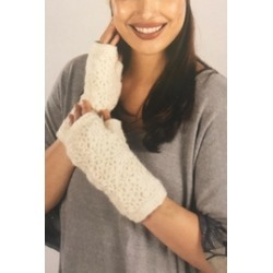 Fingerless Gloves found on Bargain Bro India from Shoptiques for $27.95