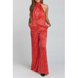 Norah Jumpsuit found on Bargain Bro India from Shoptiques for $195.00
