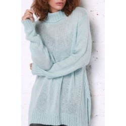 Seryn Cowl Sweater found on Bargain Bro India from Shoptiques for $114.00