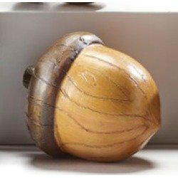 Acorn decor found on Bargain Bro India from Shoptiques for $5.49